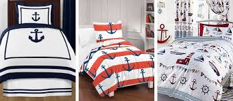 anchor bedding sets and anchor