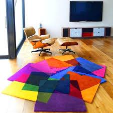 house colorful area rugs ordinary