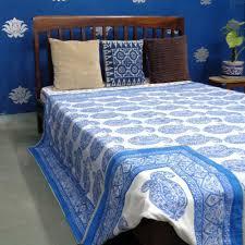 soft cotton comforter dohar big paisley blue 9716 queen size cotton comforter queen 778