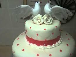 cake boss wedding cake with doves. Plain Cake Throughout Cake Boss Wedding With Doves B