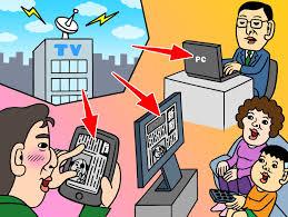 mas110 sem 2 2012 lab 13 media convergence essay discuss the phenomenon of digital media convergence in relation to music video online