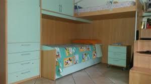 Mobili Per Bambini Milano : Vendo letto matrimoniale a soppalco ikea camera da