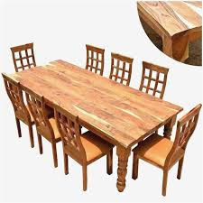 15 wooden kitchen table and chairs elegant dining