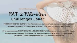 Hundreds Of Motivational Weight Loss Challenges Group