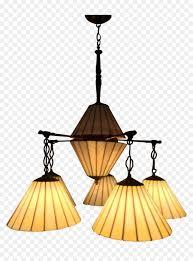 Kronleuchter Lampe Licht Leuchte Decke Lampe Png