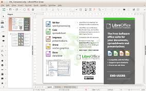 How To Get A Screenshot Screenshots Libreoffice Free Office Suite Fun Project