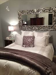 Ideas For Bed Without Headboard
