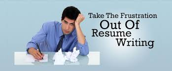 resume writing service. professional ...