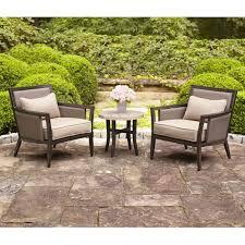 brown jordan patio furniture at the