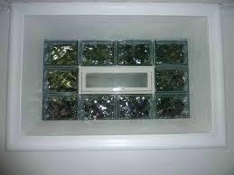basement block window glass block basement windows designs glass block basement windows cost