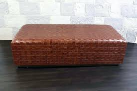 square cottage coffee table awesome ottoman round wicker outdoor ottoman square coffee table indoor wicker coffee