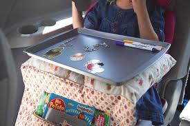 diy travel lap desk