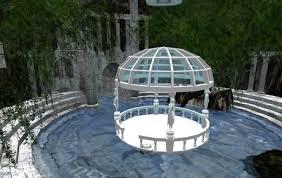 garden dome. Garden Dome A