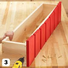 Decorative Planter Boxes Building A Decorative Planter Box Is A Great Way To Improve The 51