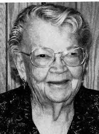 Frieda May McGill Obituary - The Hutchinson Daily News