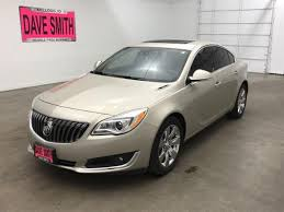 2016 buick regal vehicle photo in kellogg id 83837