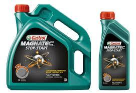 castrol magnatec stop start 5w 30 c3