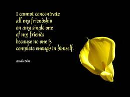 Nice Quotes About Friendship Unique 48 Heart Touching Friendship Quotes