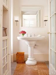 Better Homes And Gardens Bathrooms Beauteous Cork Plank Flooring In Bathroom Architecture Home Design