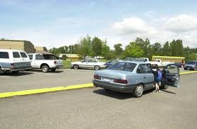 Road Rules: Can police ticket on private roads, parking lots ...