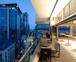 Charter Hotel Seattle Top And Best Boutique Hotel Seattle Wa
