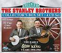 The Early Years 1958-1961 album by The Stanley Brothers