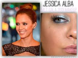 what do you think of jessica alba s 2016 met gala makeup who was your favorite from the met gala