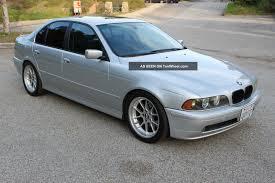 BMW 3 Series bmw 530i transmission : 2002 Bmw 530i Base Sedan 4 - Door 3. 0l