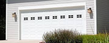 garage door window inserts