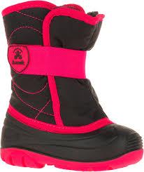 Kamik Snowbug 3 Boots Infants To Children Mec