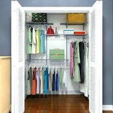 closet maid closet organizer to closet organizer kit satin chrome maid accessories closetmaid closet organizer kit