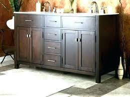 bathroom cabinets double sink. Small Bathroom Double Sink Vanities Cabinets Uk Under At Home Depot Office  Licious Vani Wonderful Single