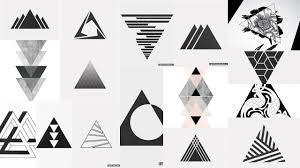 эскизы тату треугольник клуб татуировки фото тату значения эскизы