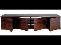 Bespoke AV cabinets & custom home cinema furniture gallery - YouTube
