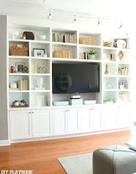 Bookcase Maggies Full Condo Tour Bookcase Tv Stand Combo Ikea Billy  Bookcase Tv Stand Tv Unit With Shelves Bookcase Tv Unit | Projects |  Pinterest | Ikea ...