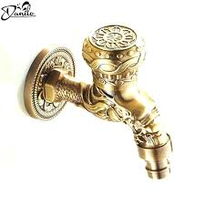 hose faucet handle s solid brass outdoor faucets decorative