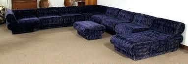 Light Blue Mid Century Sofa Extraordinary Light Blue Sectional Sofa Lighting Furniture