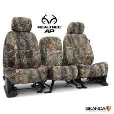 realtree camo neosupreme seat covers