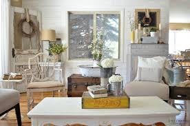 decorating with vintage furniture. Delighful With How To Decorate With Vintage Decor Little Nest  Inside Decorating With Vintage Furniture W