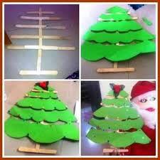 3 DIY Christmas Decorations Within Minutes (Step By Step Photos)