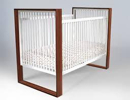 DucDuc crib HAP free formaldehyde free children s furniture