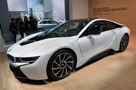 BMW Convertible 2014 bmw i8 cost : 2015 BMW i8: Frankfurt 2013 Photo Gallery - Autoblog