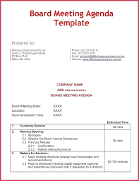 Event Planning Meeting Agenda Template 9 Sales Planning