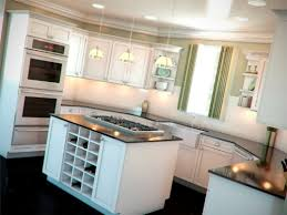 Image Of: Kitchen Designs Small U Shape With Island