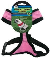 Pet Harness Leash Collars Comfort Control Harness Calmz