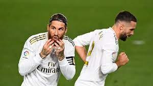 ABC: سيرجيو راموس يوافق على تخفيض راتبه في ريال مدريد ونهاية موسم كارفاخال