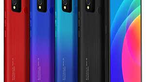 BLU J9L J0090WW with Android 11 Go ...