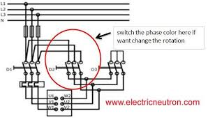 le motor wiring diagram le wiring diagrams collections 3 phase motor wiring diagram u v w the wiring