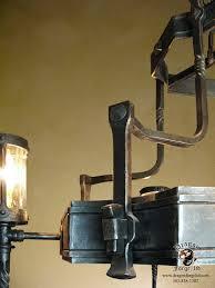 lighting dragon forge colorado blacksmith custom hand forged
