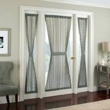 curtains for doors patio